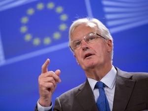 EU kiểm soát chặt chỉ số tài chính ảnh 1