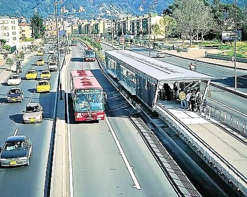TPHCM đầu tư tuyến BRT số 1 ảnh 1
