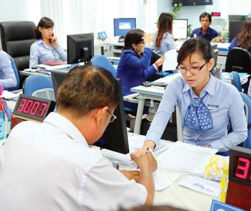 Eximbank triển khai dịch vụ thu hộ ảnh 1