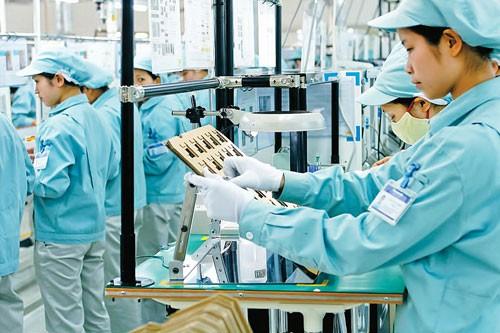 Kinh tế 2013: Nhiều chỉ tiêu có khả năng đạt ảnh 1