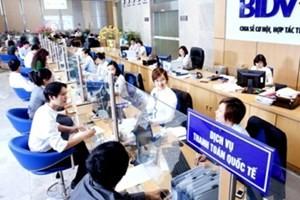 BIDV thêm 19,5 triệu USD tăng vốn điều lệ LVB ảnh 1