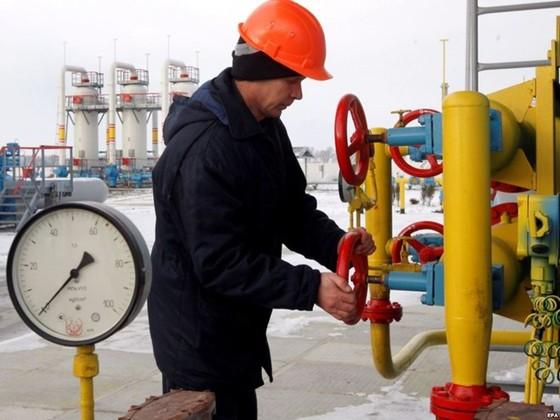 Gazprom đòi Ukraine trả nợ 2,2 tỷ USD ảnh 1