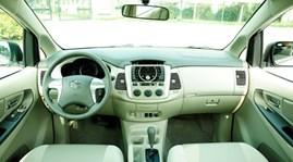 Toyota Việt Nam triệu hồi 42.772 xe bị lỗi túi khí ảnh 1