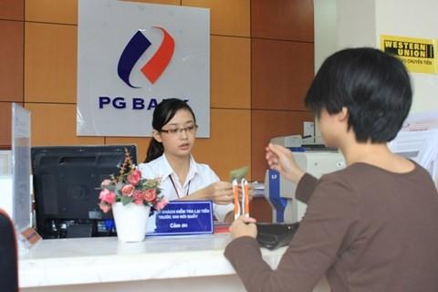 PGBank sáp nhập vào Vietinbank - Mô hình NH trong NH ảnh 1