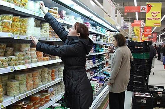 GDP Nga tăng 0,4% nhờ hợp đồng khí đốt với Trung Quốc ảnh 1