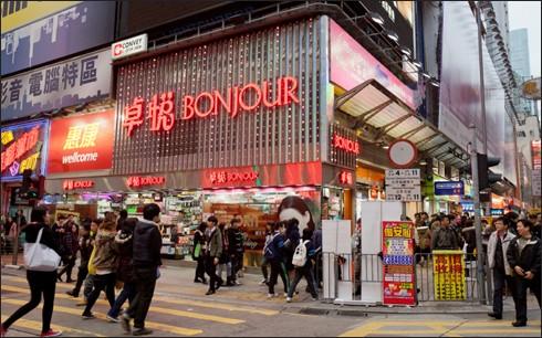 Nợ doanh nghiệp Trung Quốc nhiều nhất thế giới ảnh 1