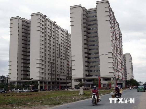 TPHCM: Xây 4 tuyến đường chính KĐT mới Thủ Thiêm ảnh 1