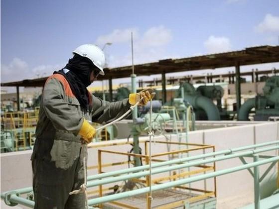 Libya thông qua ngân sách sau nhiều lần trì hoãn ảnh 1