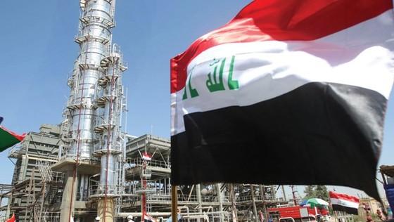 """Bạo lực ở Iraq và """"quả bom"""" giá dầu ảnh 1"""