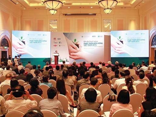 DN Việt đứng ngoài chuỗi cung ứng toàn cầu ảnh 1