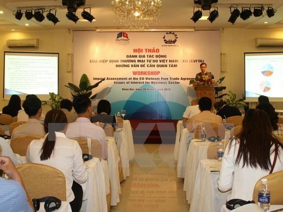 Cải thiện chính sách thương mại và đầu tư tại Việt Nam ảnh 1