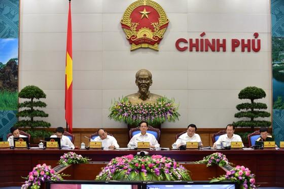 Triển khai Nghị quyết 19: Thủ tướng chưa hài lòng ảnh 1