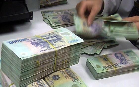 Lãi suất liên ngân hàng tăng kỳ hạn qua đêm ảnh 1