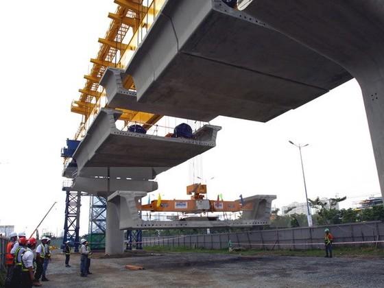Giải ngân vốn ODA dự án trọng điểm TPHCM đạt thấp ảnh 1