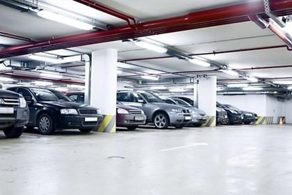 Trăm triệu đồng chỗ đỗ xe, xử lý cách nào? ảnh 1