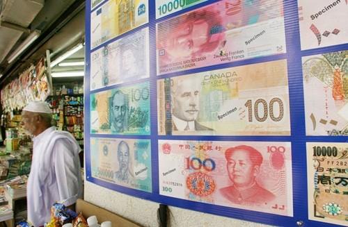 Doanh nghiệp châu Á nợ thêm 14 tỷ USD vì NDT ảnh 1