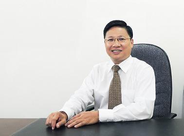 DongAbank có Chủ tịch mới ảnh 1