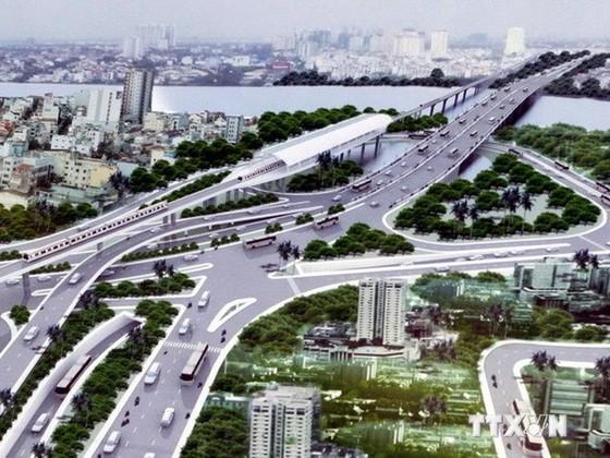 Triển vọng phát triển đô thị thông minh ở Việt Nam ảnh 1