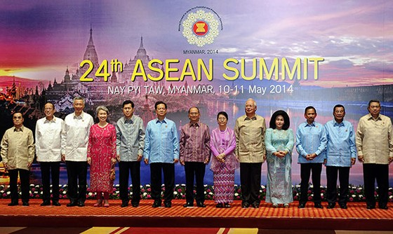 ASEAN - Điểm đầu tư sôi động ảnh 1