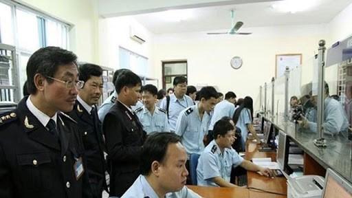 Kết nối thử nghiệm Cơ chế một cửa ASEAN ảnh 1