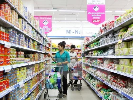 Sức hút thị trường bán lẻ Việt Nam ảnh 1