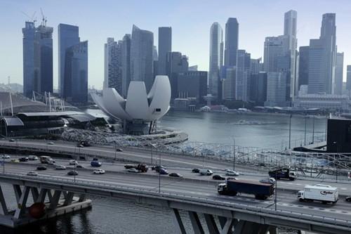 Doanh nghiệp Đông Nam Á ngập trong nợ ảnh 1