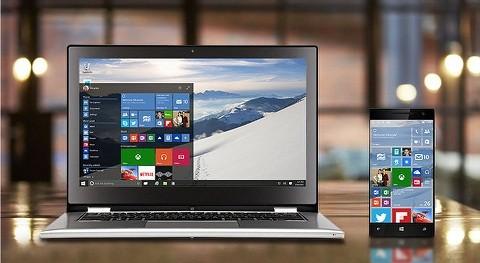 Thế Giới Di Động miễn phí nâng cấp Windows 10 ảnh 1