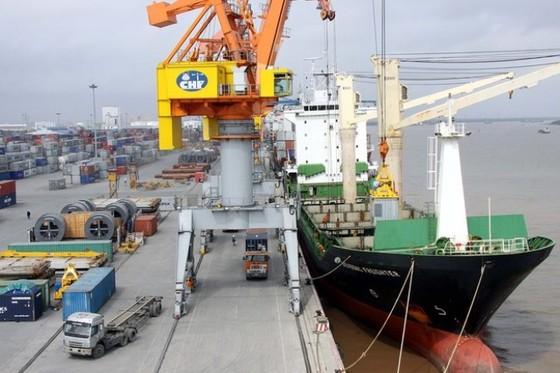 Cảng Hải Phòng: Chưa phê duyệt quyết toán vốn nhà nước ảnh 1