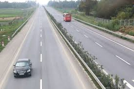 Gian nan vốn hạ tầng giao thông ảnh 1