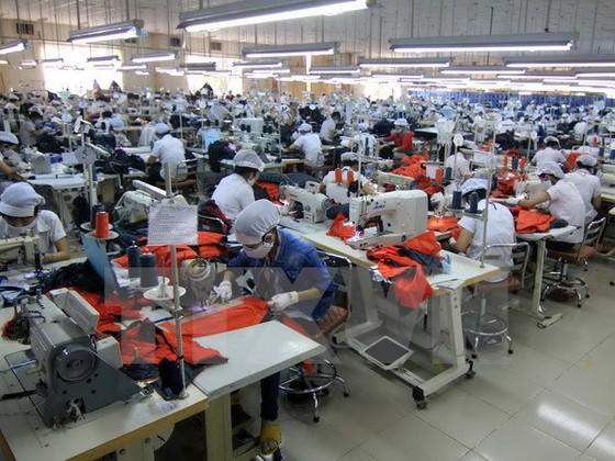 Hội nhập WTO: Cần tăng trưởng theo chiều sâu ảnh 1