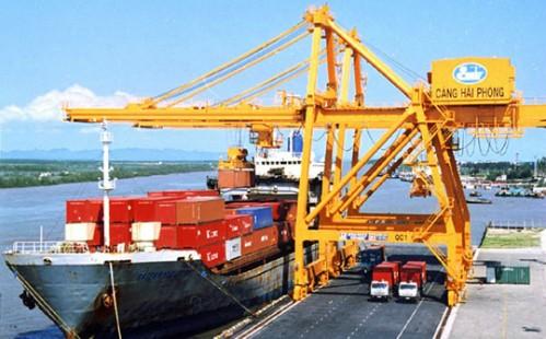 Nhà nước nắm 20% vốn tại 2 cảng lớn ảnh 1