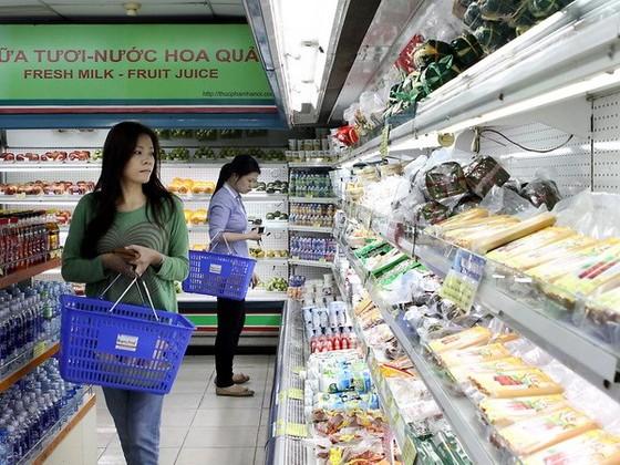 CPI Hà Nội tháng 9-2015 giảm 0,1% ảnh 1