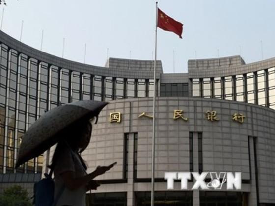 Trung Quốc sắp phát hành trái phiếu ngắn hạn tại London ảnh 1