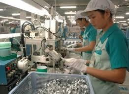 Thu hút vốn FDI tăng đột biến ảnh 1