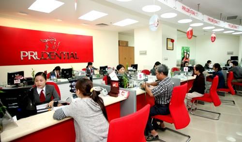 Prudential Việt Nam giới thiệu sản phẩm mới ảnh 1