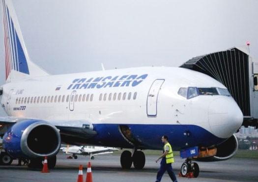 Ukraine cấm vận hàng không Nga ảnh 1