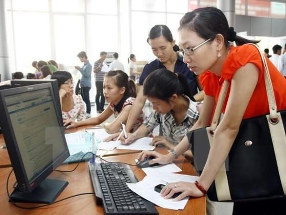 Tỷ lệ thất nghiệp thanh niên cao gấp 3 lần mức chung ảnh 1