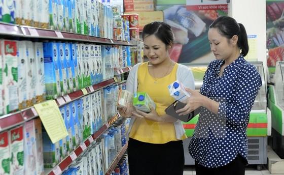 Dự báo CPI tháng 10 Hà Nội tăng nhẹ 0,1% ảnh 1