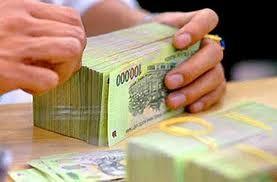 VAMC đã mua 91.000 tỉ đồng nợ xấu ảnh 1