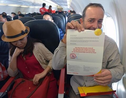 Vietjet khai trương đường bay TPHCM - Myanmar ảnh 4