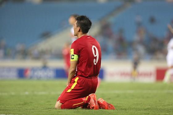 Việt Nam 1-1 Iraq: Giây cuối nghiệt ngã ảnh 1