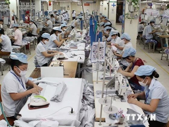 Kinh tế Việt Nam lên thứ 17 thế giới năm 2025 ảnh 1
