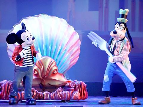 Disney đến Việt Nam - cơ hội 'kẻ khôn' ảnh 1