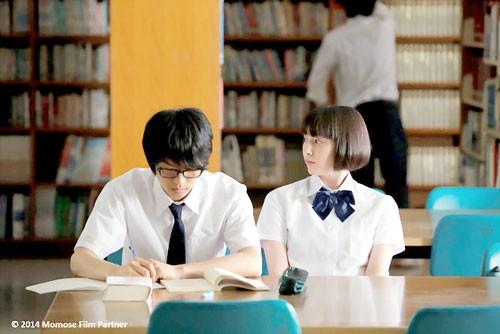 Thưởng thức miễn phí 6 bộ phim Nhật Bản ảnh 1