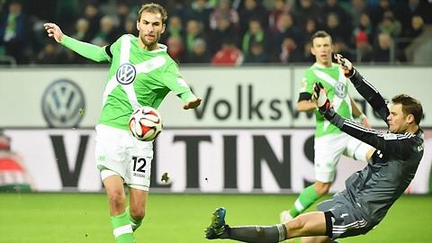 Khủng hoảng Volkswagen ảnh hưởng đến Bundesliga? ảnh 1