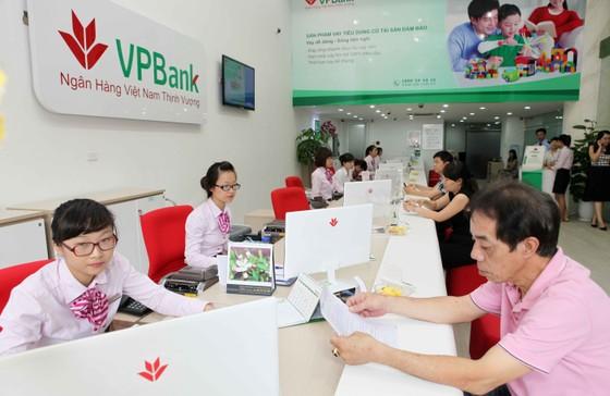 VPbank tìm đối tác ngoại và thoái vốn công ty con ảnh 1