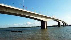 Xây cầu Châu Đốc theo hình thức BOT ảnh 1
