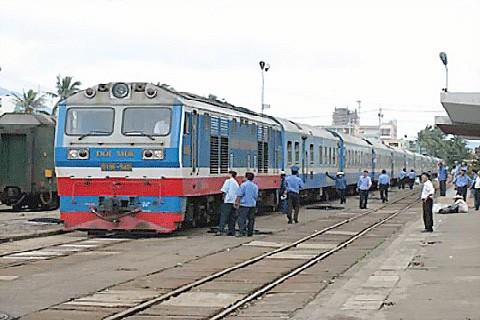 Cần 3.600 tỷ đồng cải tạo hơn 300km đường sắt ảnh 1