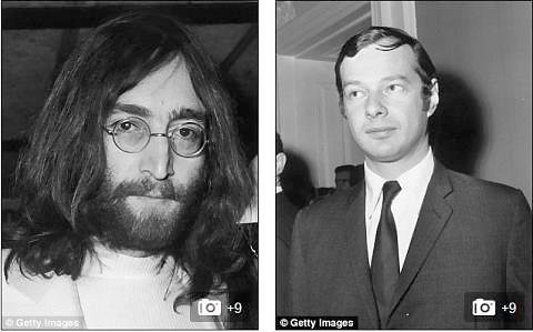 Yoko Ono lên tiếng tin đồn John Lennon 'lưỡng tính' ảnh 2