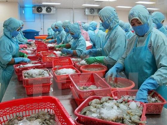 Xuất khẩu nông, thủy sản vẫn khó ảnh 1